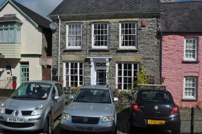 Thumbnail Property to rent in Castle Street, Newcastle Emlyn, Carmarthenshire