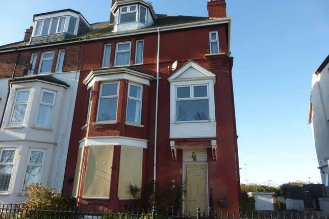 Thumbnail Semi-detached house for sale in Pier Cottages, Wellesley Road, Great Yarmouth