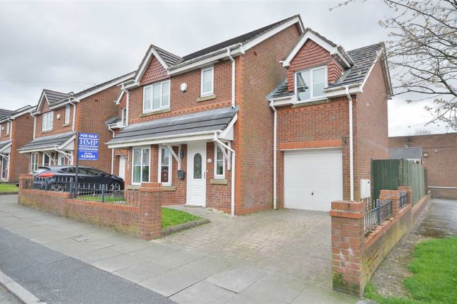 Thumbnail Property for sale in Rutherford Drive, Over Hulton, Bolton