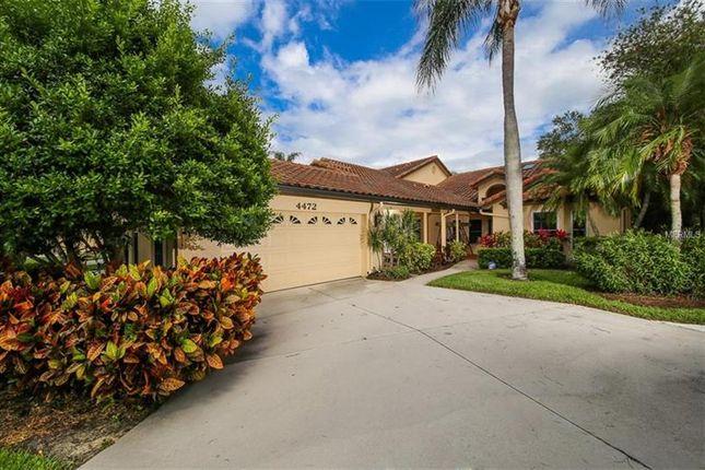3 bed villa for sale in 4472 Calle Serena, Sarasota, Florida, 34238, United States Of America