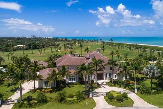 Thumbnail Property for sale in 991 Greenway Lane, Vero Beach, Florida, United States Of America
