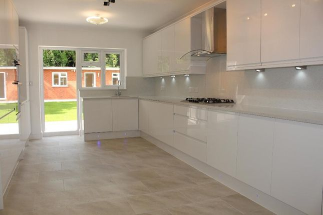 Fitted Kitchen of The Vale, Heston TW5