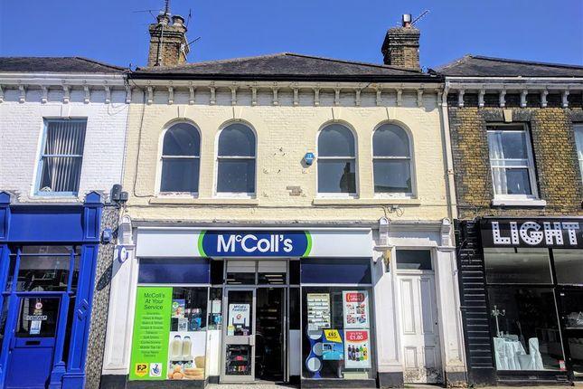 Thumbnail Flat to rent in Preston Street, Faversham