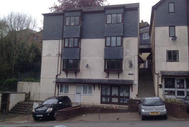Thumbnail Flat to rent in Marthus Court, Liskeard