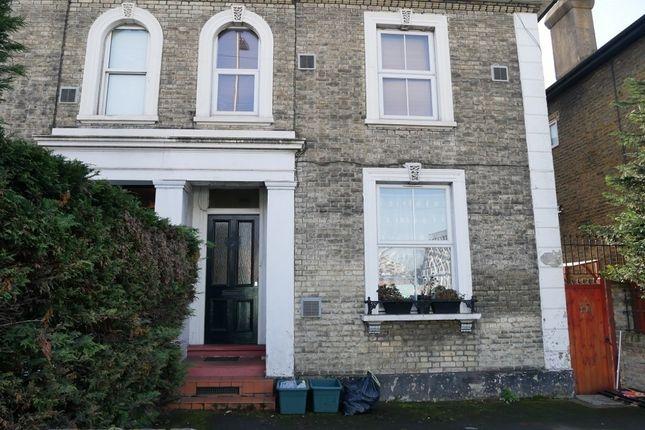 Thumbnail Flat to rent in Wheatfield Way, Kingston