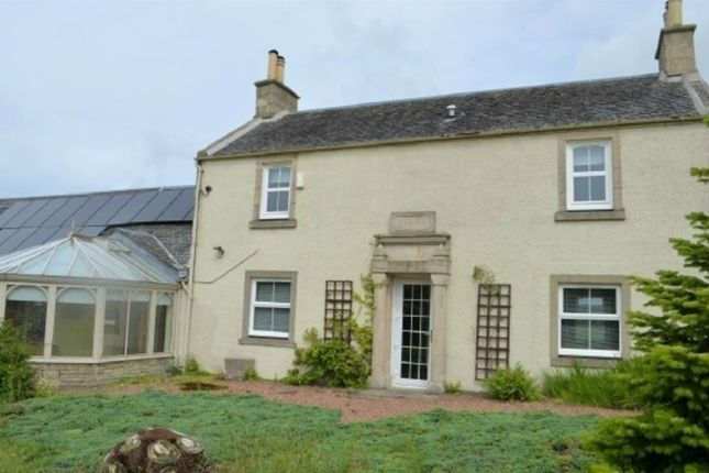 Thumbnail Detached house to rent in Avonbridge, Falkirk