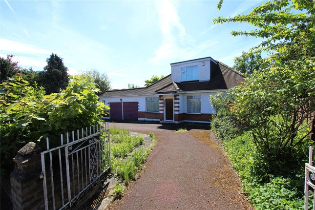 Thumbnail Bungalow for sale in Forty Lane, Wembley