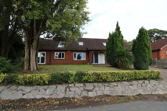 Thumbnail Detached house for sale in Llanwern, Newport