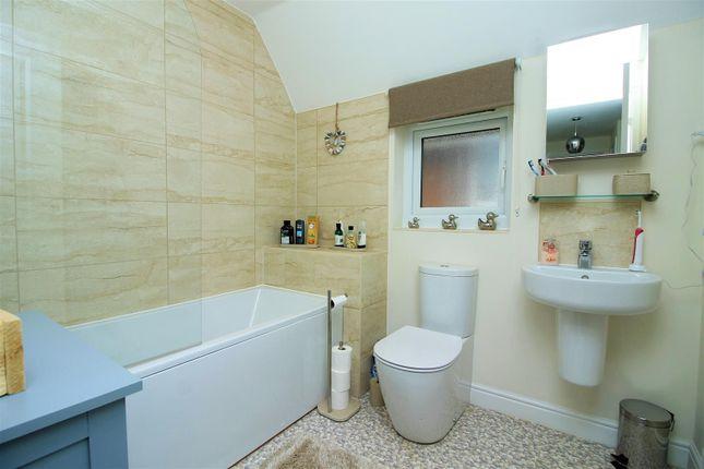 Family Bathroom of Apple Grove, Hereford HR4