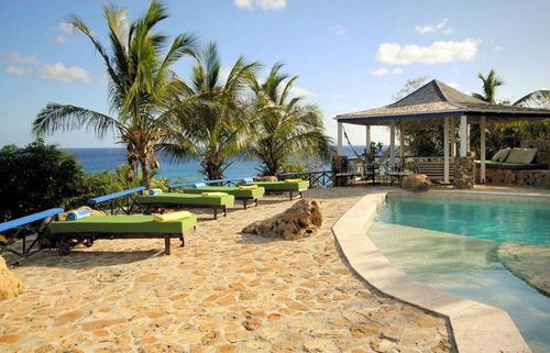Carib House, Turtle Bay, English Harbour Area, Antigua And Barbuda