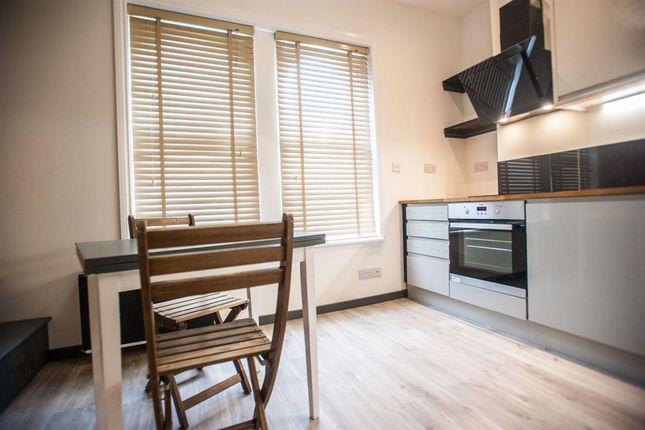 Studio to rent in Egremont Place, Brighton BN2