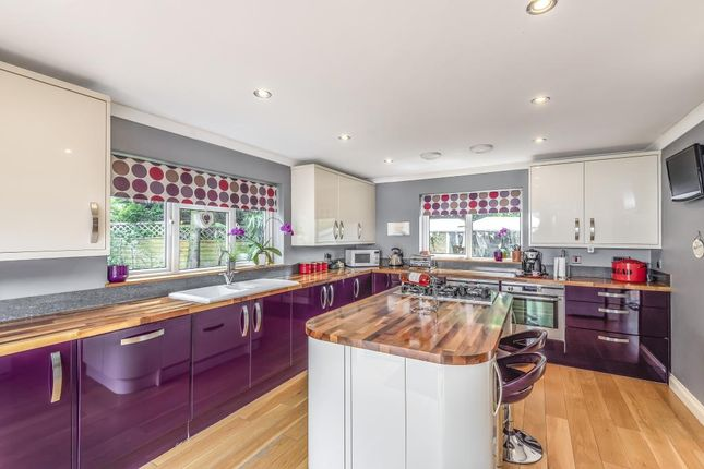 Thumbnail Detached bungalow for sale in Cholsey Road, Thatcham