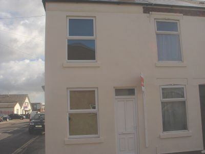 2 bed semi-detached house to rent in Station Road, Long Eaton, Long Eaton NG10