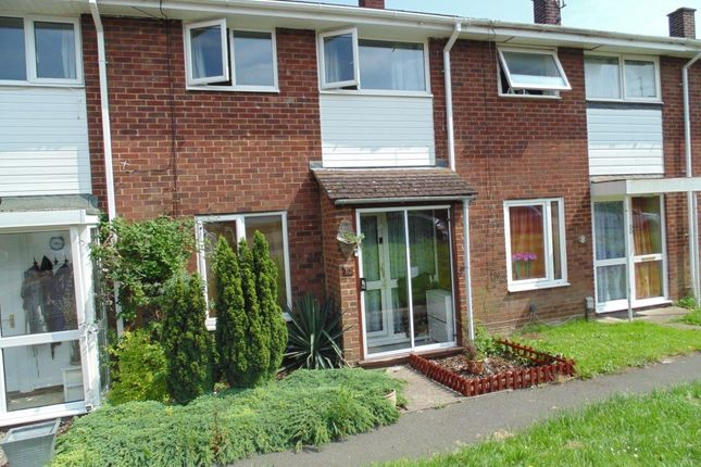 Thumbnail Terraced house to rent in Budds Close, Basingstoke