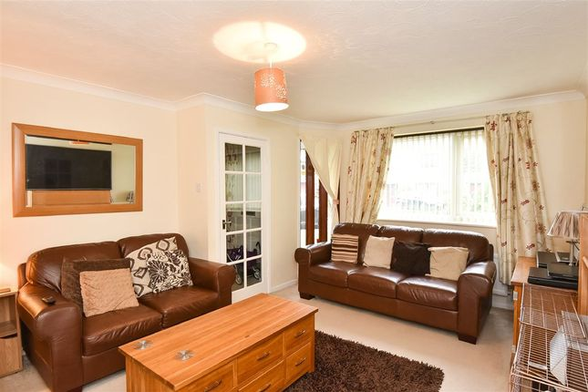 Thumbnail Detached house to rent in Appleton Court, Bishopthorpe, York