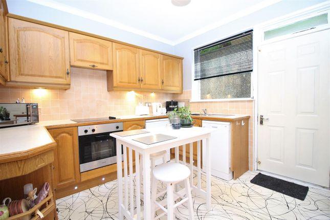 Kitchen of Lyle Grove, Greenock PA16