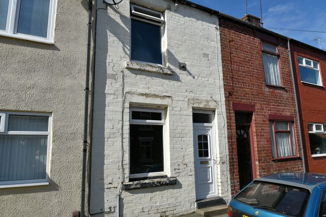 Barker Street, Mexborough S64