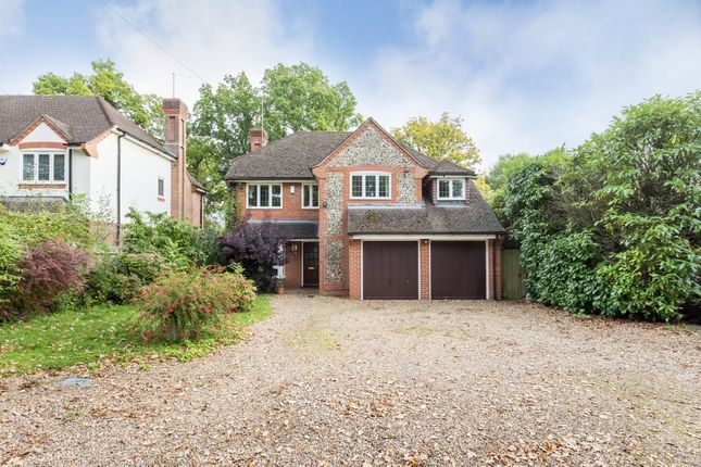 Thumbnail Detached house to rent in St. Johns Road, Penn, High Wycombe