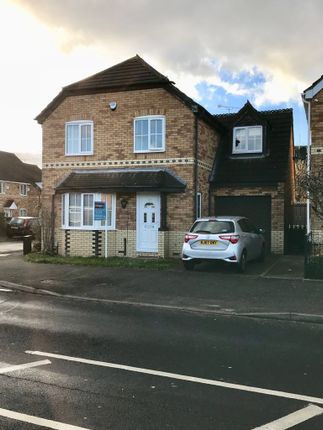 Thumbnail Shared accommodation to rent in Wigston Road, Coventry