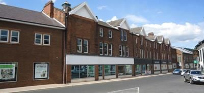 Thumbnail Retail premises to let in 19 Burrowgate, Penrith CA11, Penrith,