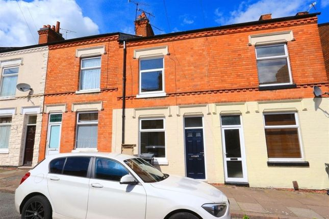 Thumbnail Property to rent in Tewkesbury Street, Leicester