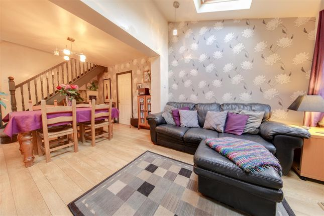 Thumbnail Detached house to rent in Hapton Way, Loveclough, Rossendale