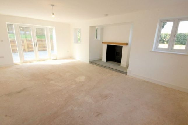 Detached house for sale in Nicholls Lane, Stone