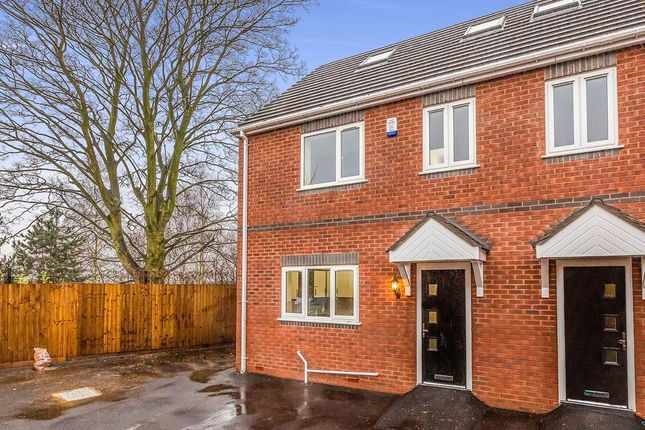 Thumbnail Semi-detached house to rent in Florence Road, West Bromwich