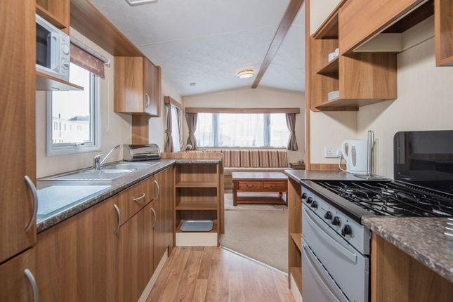 Kitchen of Ruan Minor, Helston TR12