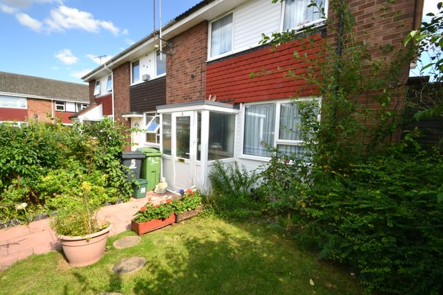 Thumbnail Semi-detached house for sale in Alan Road, Witham