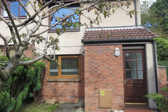 Thumbnail Flat to rent in Breadalbane Crescent, Leslie, Glenrothes