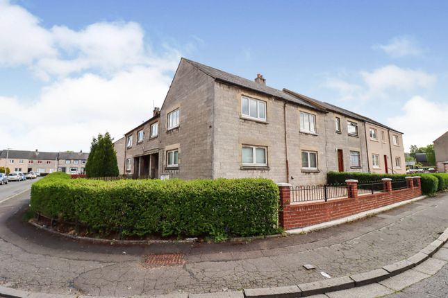 2 bed flat for sale in Telford Square, Camelon, Falkirk FK1