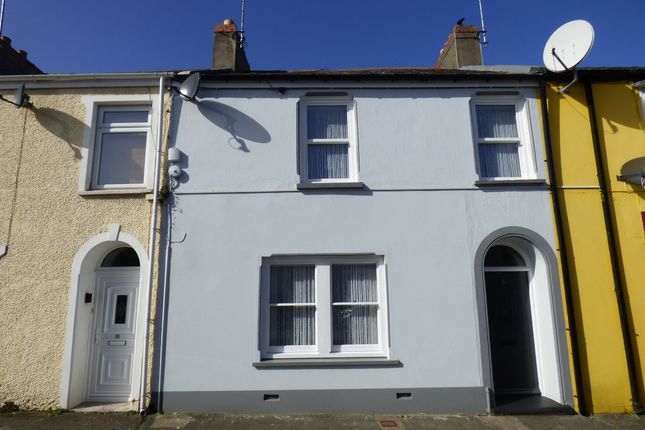 Houses for Sale in Carew Newton, Pembrokeshire