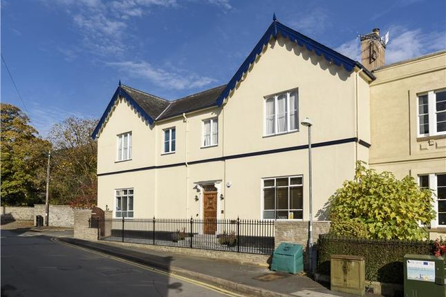 Thumbnail Office for sale in The Gables Wylcwm Street, Knighton, Powys