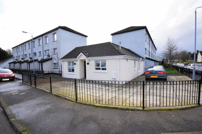Thumbnail Detached bungalow for sale in Knockmore Square, Lisburn