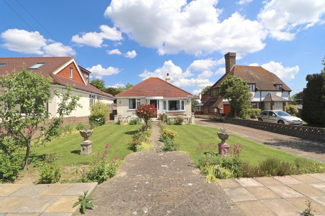 Thumbnail Bungalow for sale in Eastbourne Road, Polegate, East Sussex