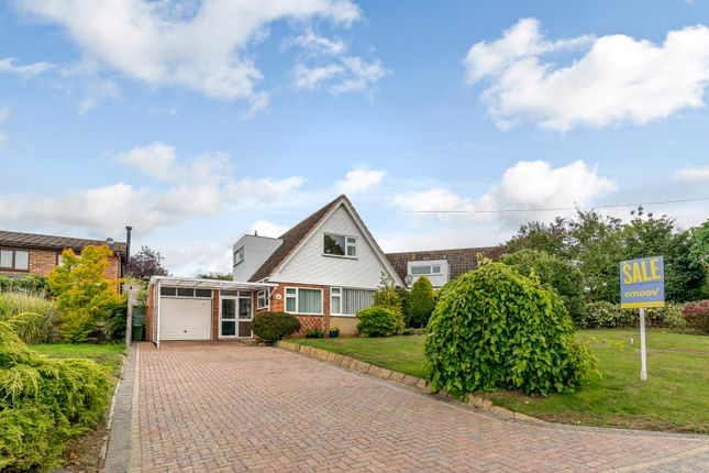 Thumbnail Detached house for sale in The Acre, Pillerton Priors, Warwick
