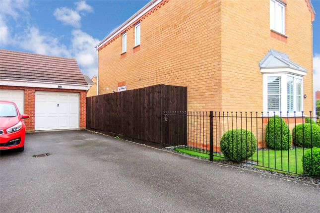 Picture No. 15 of Brunel Drive, Biggleswade, Bedfordshire- SG18