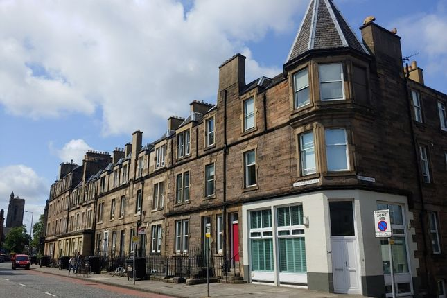 Thumbnail Flat to rent in Angle Park Terrace, Slateford, Edinburgh