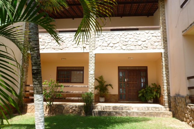 Thumbnail Detached house for sale in Genpabau, Rio Grande Do Norte, Brazil