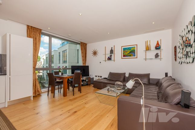 1 bed flat to rent in Melrose Apartments, Winchester Road, Swiss Cottage