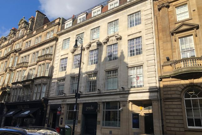 Thumbnail Office to let in Collingwood Street, Newcastle Upon Tyne