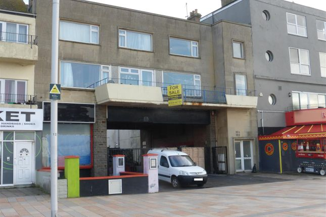 Thumbnail Commercial property for sale in Beach Road, Weston-Super-Mare