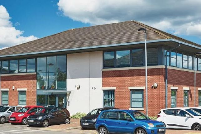 Thumbnail Office to let in Ground Floor, Building 3, Kingsley Office Park, Runcorn Road, Lincoln