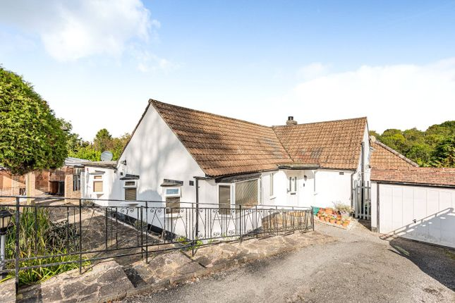Thumbnail Bungalow for sale in Searchwood Road, Warlingham, Surrey