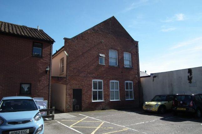 Thumbnail Flat for sale in 7A Aldiss Court, High Street, Dereham, Norfolk