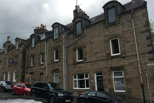 Thumbnail Flat to rent in Maryfield Gardens, Kirkbrae, Galashiels