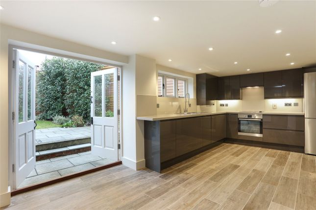 Thumbnail Property for sale in Oldfield View, High Street, Bray, Maidenhead