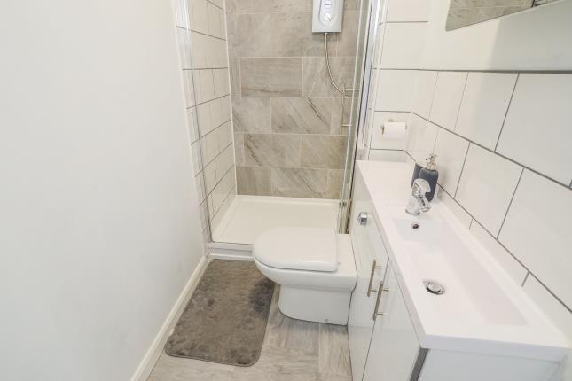 Shower Room of Paignton, Devon TQ3