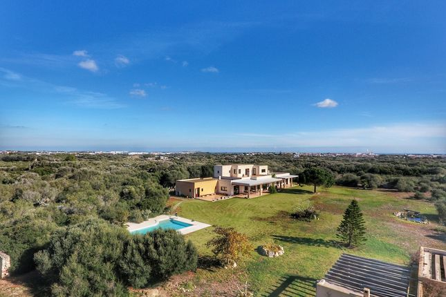 Thumbnail Villa for sale in Biniparrell, Menorca, Balearic Islands, Spain
